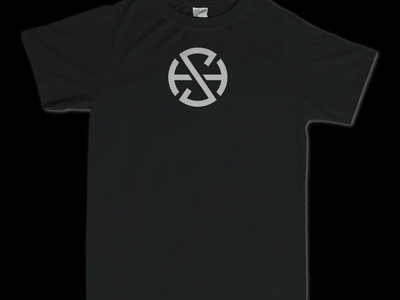 Official SH logo shirt main photo