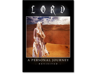 A Personal Journey: Revisited + A5 Glossy Booklet Only main photo