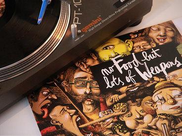 Vinyl Edition main photo