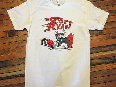 Scott Ryan 'Mach 5' T-Shirt main photo