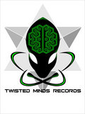 Twisted Minds Records image