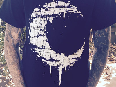 Leviathan Withered Crescent Moon Shirt main photo