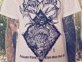 "Leviathan ""Smoke of Their Torment"" Shirt - art by Tim Lehi photo"
