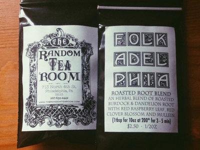 Folkadelphia & The Random Tea Room Roasted Root Blend main photo