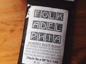 Folkadelphia & The Random Tea Room Roasted Root Blend photo