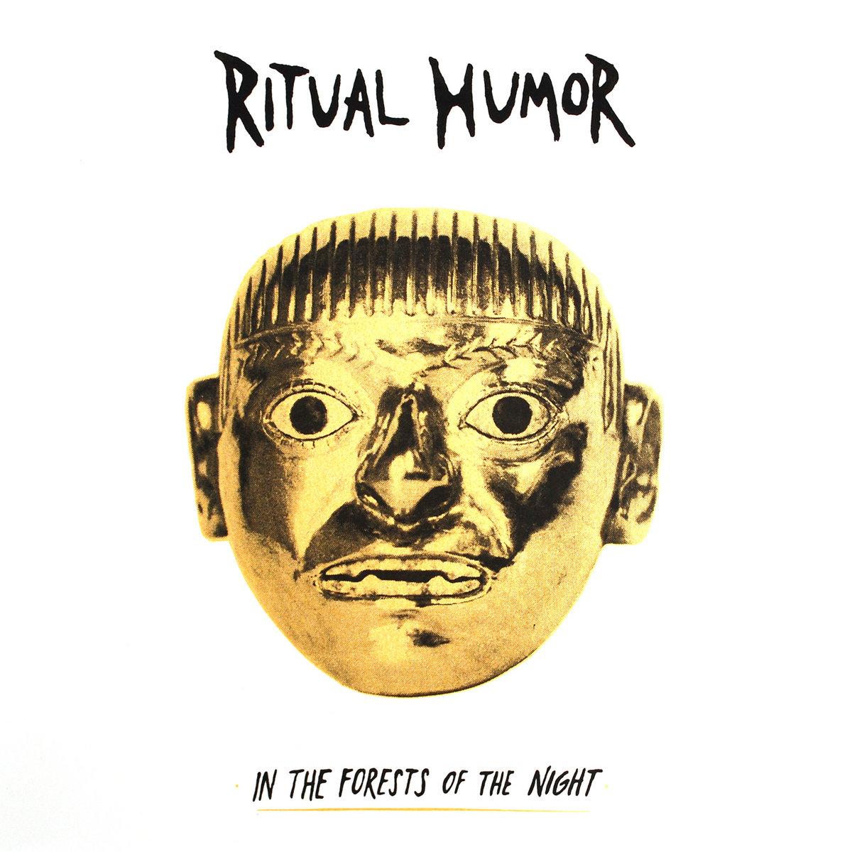Italo Drac | RITUAL HUMOR