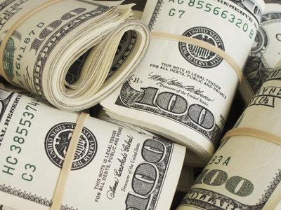 Money main photo