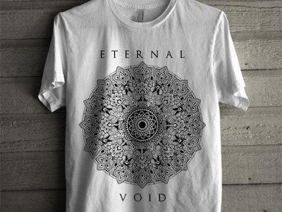 Mandala White T-Shirt main photo
