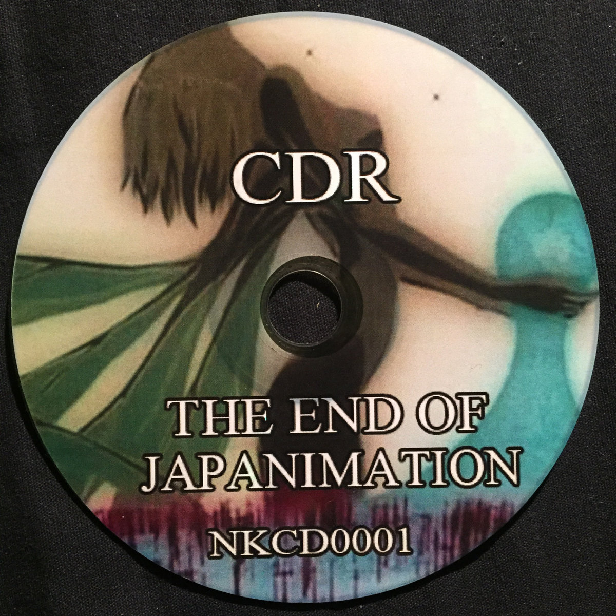 end of japanimation