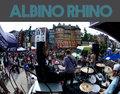 Albino Rhino image