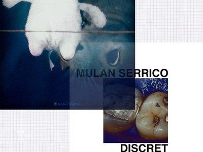 Vinyl Combo: Tendres Tenebres + Mulan Serrico LPs main photo