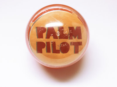 Palm Pilot Capsule main photo