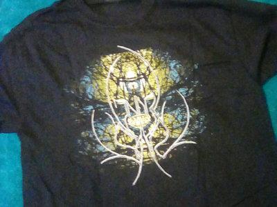 GnarlScar t-shirt main photo