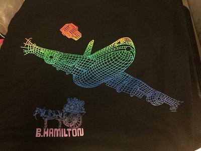 B. Hamilton T-Shirt by J. Otto Seibold main photo