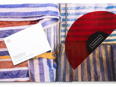 "Fieldnotes - Hong Kong (80 page photography Book with 10"" vinyl) photo"