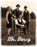 Mr. Darcy image