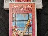 Luxury Elite 'Fantasy' VHS photo