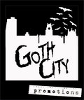Goth City Records image