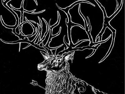 Stone Elk T-shirt main photo
