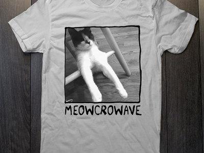 Meowcrowave T Shirt main photo