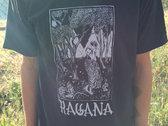 dark woods tshirt photo
