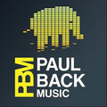 PAUL BACK MUSIC records image