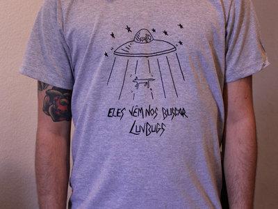 T-Shirt Tempo Amigo main photo