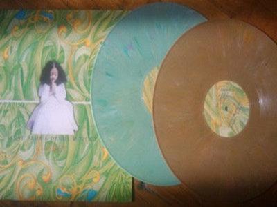 """Kharit 2x12"""" Mixed Colors Vinyls Edition main photo"""