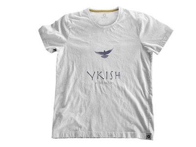 """Ykish Design T-shirt"" main photo"