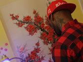 ✖ Privé Apparel ✖ Red October #Shotta snapback photo
