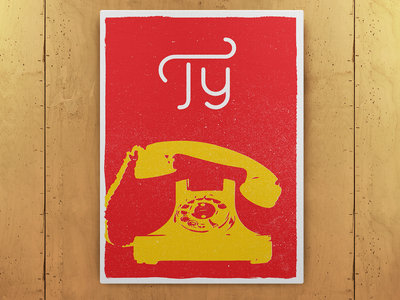Rotary-Dial Phone Poster main photo