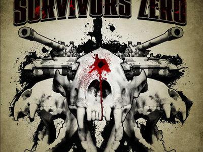 Slaughter at Lutakko dvd main photo