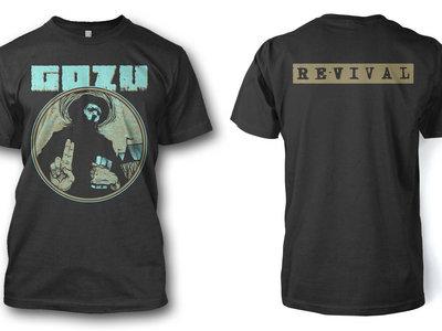 """Revival """"Preacher"""" T-Shirt main photo"""