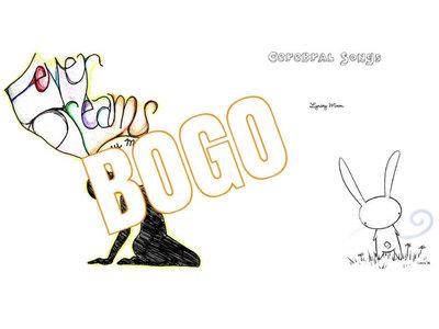 BOGO book deal main photo