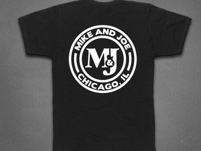 Mike & Joe Classic Circle Logo main photo
