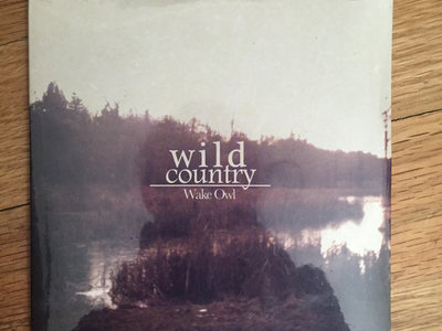 Wild Country EP main photo