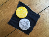 Super cool 2x38mm button packs :-) photo