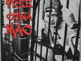 #FREECHINAMAC T- SHIRT photo