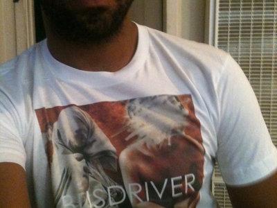 Enveloped Busdriver T Shirt Busdriver