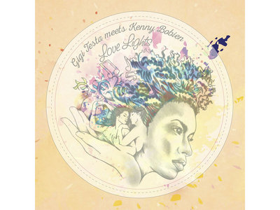 "Love Lights - 12"" Vinyl - New Release! main photo"