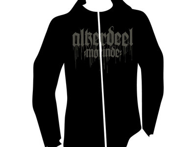 LAST hoodies!!! 'Morinde' main photo