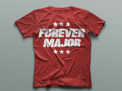 FOREVERMAJOR TEES main photo
