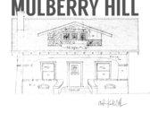 """Mulberry Hill """"Blueprint"""" T-Shirt photo"""