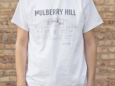 """Mulberry Hill """"Blueprint"""" T-Shirt main photo"""