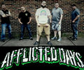 Afflicted Days image