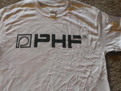 PHF shirt main photo