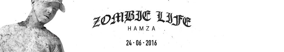 hamza zombie life