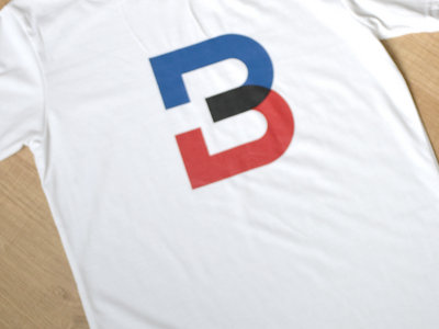 Blendits Logo Tee main photo