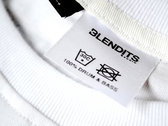 Blendits Logo Tee photo