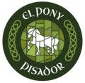 El Pony Pisador image